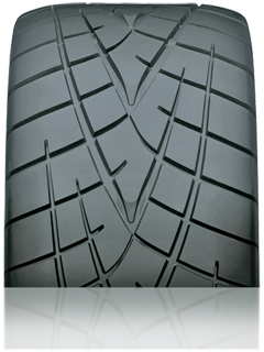Silica-Reinforced, High-Grip Tread Compound